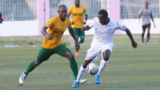 Amissi Tambwe vs Ndanda 2016