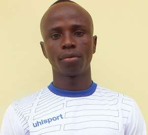 Joseph Kimwaga