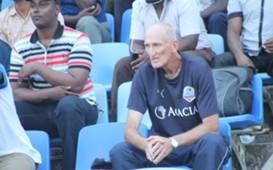 Patrick Liewig wa Stand United