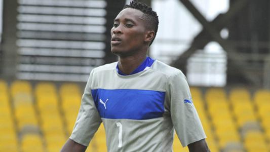 Daniel Agyei - Simba