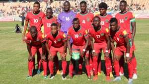 Malawi - The Flames
