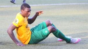 Donald Ngoma - Yanga 2016