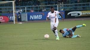 Azam FC vs Ndanda FC