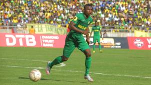Donald Ngoma