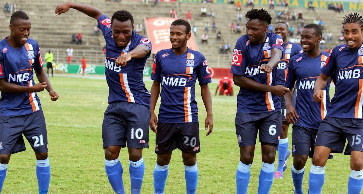 Azam FC | Ligi Kuu Bara