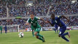 Taifa Stars dhidi ya Algeria - matokeo 2-2