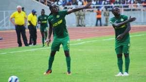 Buswita warns Yanga SC about Zesco United's Kamusoko