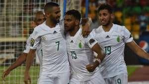 Algeria yaiua Tanzania