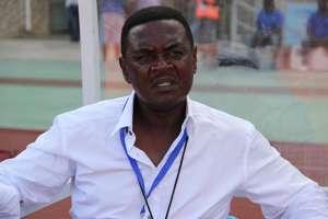 Charles Mkwasa Taifa Stars