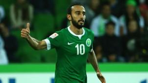 Mohammad Al-Sahlawi - Saudi Arabia