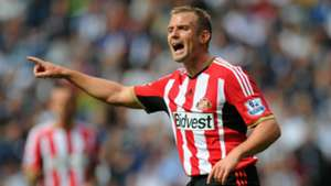 Lee Cattermole - Sunderland