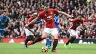Zlatan Ibrahimović - Manchester United