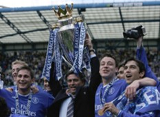 Mourinho's greatest moments at Chelsea