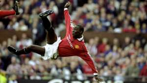Andrew Cole HD