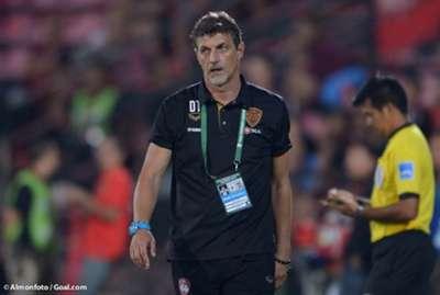 Dragan Talajic - SCG Muangthong United