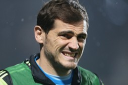 Iker Casillas - Spain