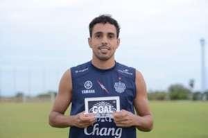 Diogo Luis Santo - Goal POTM