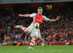 Calum Chambers - Arsenal