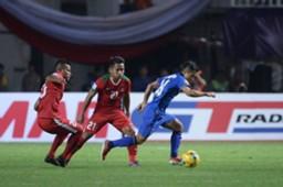 Andik Vermansyah - Indonesia