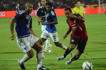 Muang Thong United - Johor Darul Tazim   ACL 2016