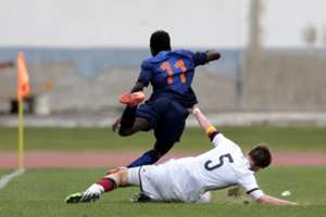 Bobby Adekanye - Netherlands U16