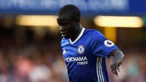N'Golo Kanté - Chelsea
