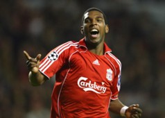 Ryan Babel - Liverpool