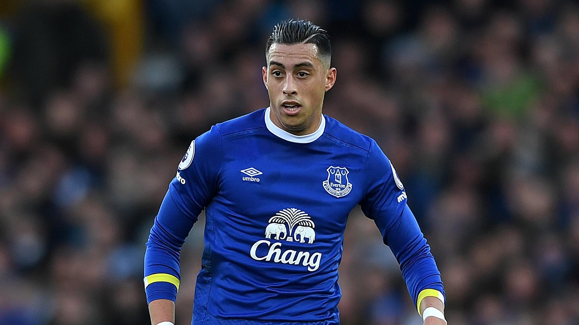 Ramiro Funes Mori - Everton
