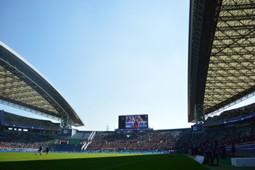 Saitama 2002 Stadium