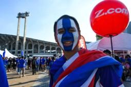 Fans | Thailand - Indonesia | AFF Suzuki Cup 2016