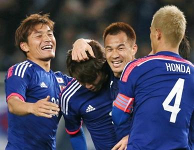DIRECT VTV5 VTV6 Japan vs Uzbekistan  Football live today at