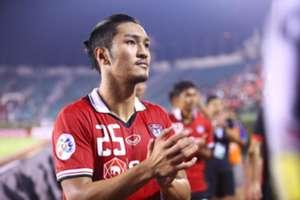 อดิศร พรหมรักษ์ - Muang Thong United - Kashima Antlers