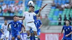 Thailand 2-1 Iran   AFC U19   HD   Seyed Majid Hosseini
