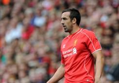 Jose Enrique Liverpool