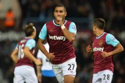 Dmitri Payet - West Ham United