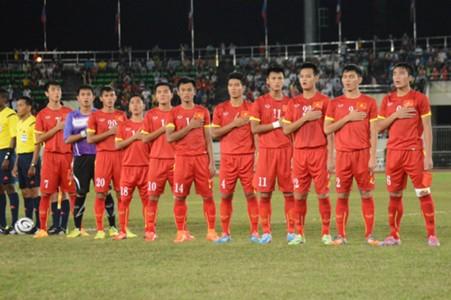 Vietnam U19