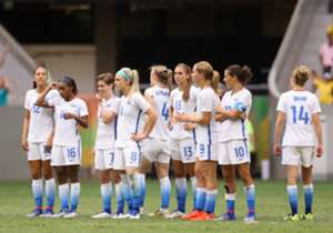 USA women team