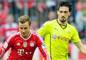 """Mats Hummels kembali lagi ke pelukan Borussia Dortmund setelah tiga tahun berkostum Bayern Munich. Inilah barisan pemain yang melakukan transfer """"balik kucing"""" ke klub lamanya."""