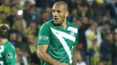 Fernandao Bursaspor