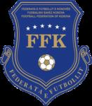 Kosovo national team logo