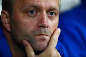 Erling Moe, Molde manager