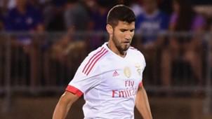 Adel Taarabt Benfica 2015