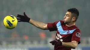Burak Yilmaz Trabzonspor 12112012