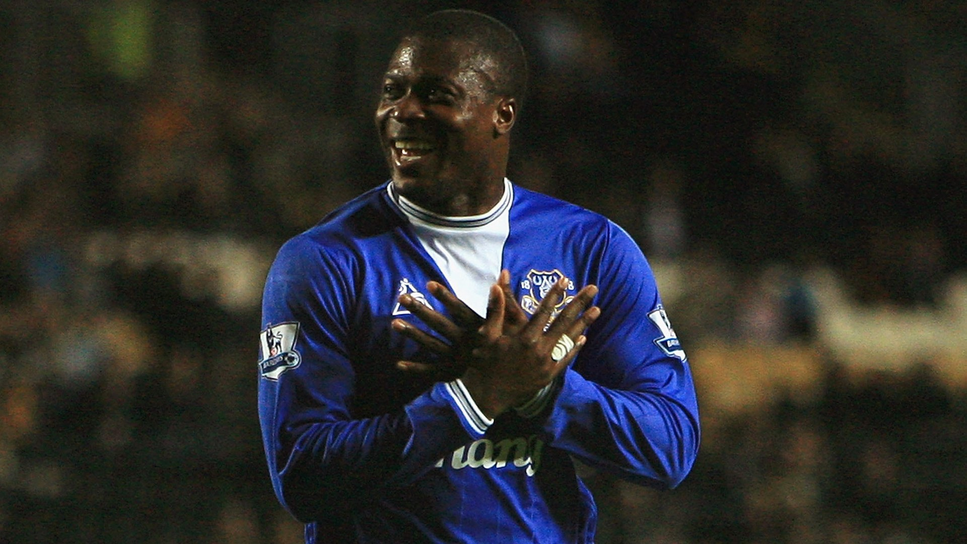 Yakubu Aiyegbeni Retires From Football At 35