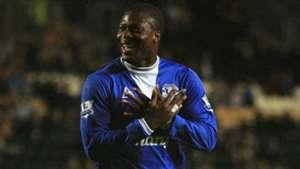 Yakubu Aiyegbeni Everton