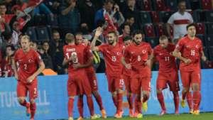 Turkey - Czech Celebration 10102014