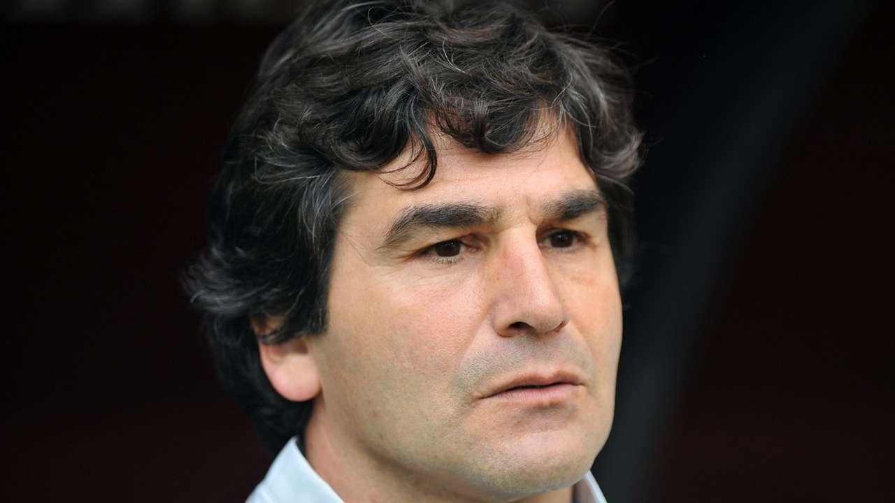 Orhan Atik Galatasaray coach 03062016