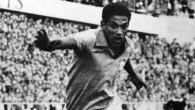 Garrincha Brazil