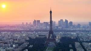 Eiffel - Paris