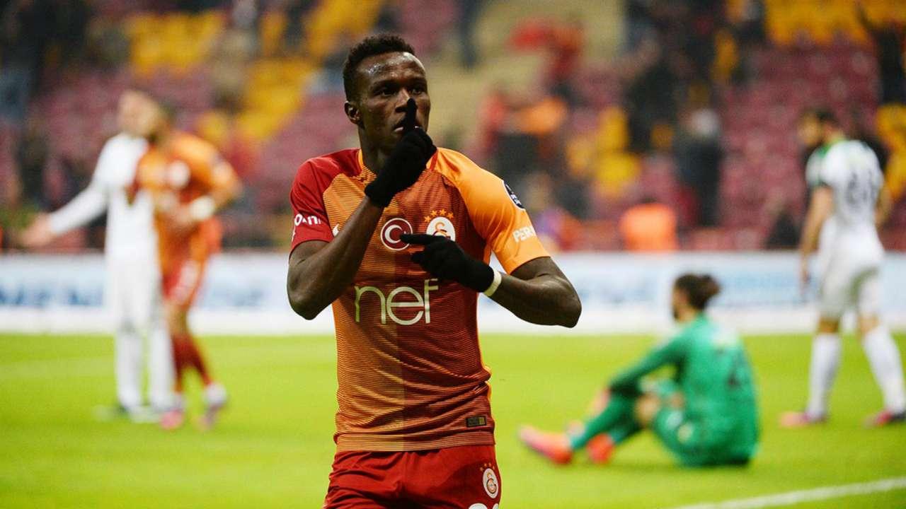 Bruma Galatasaray Akhisar Belediyespor STSL 01282017